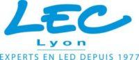 LEC Lyon partenaire de Lumières Utiles