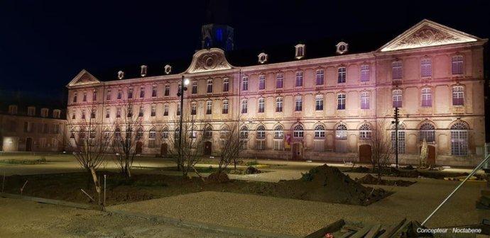 Ville de Vendôme