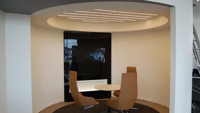 Concessions Lexus