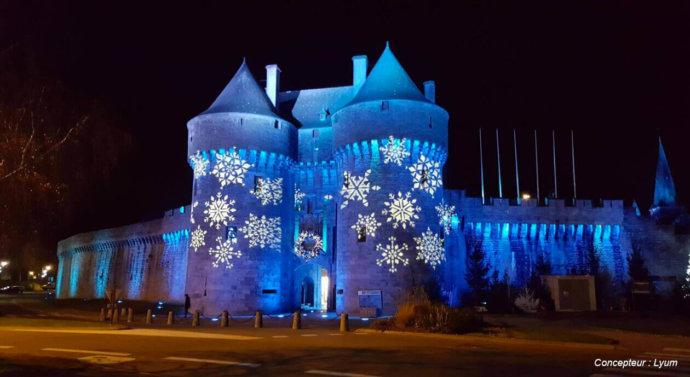 Murailles et Monuments de Guérande