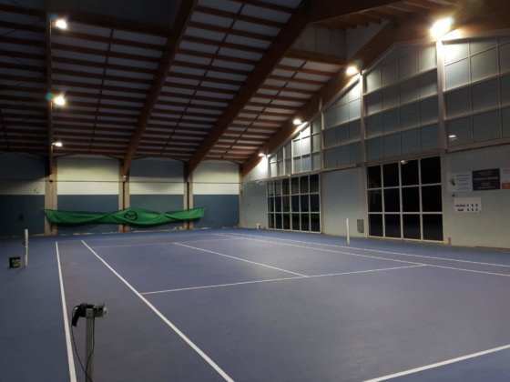 Tennis Villars