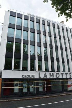 Lamotte Rennes