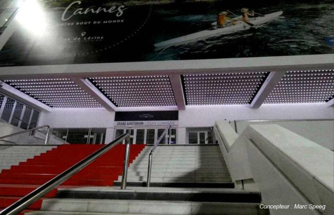 Palais des Festivals de Cannes