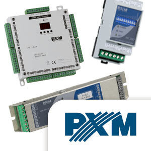 PXM Driver